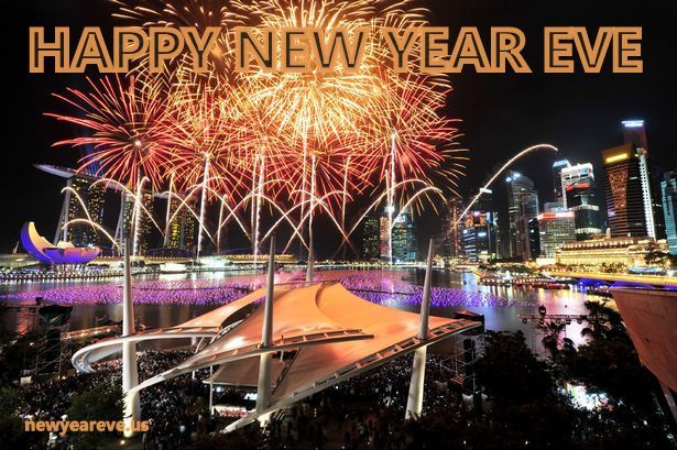 Happy New Years Eve Pictures, Photos, and Images for ...