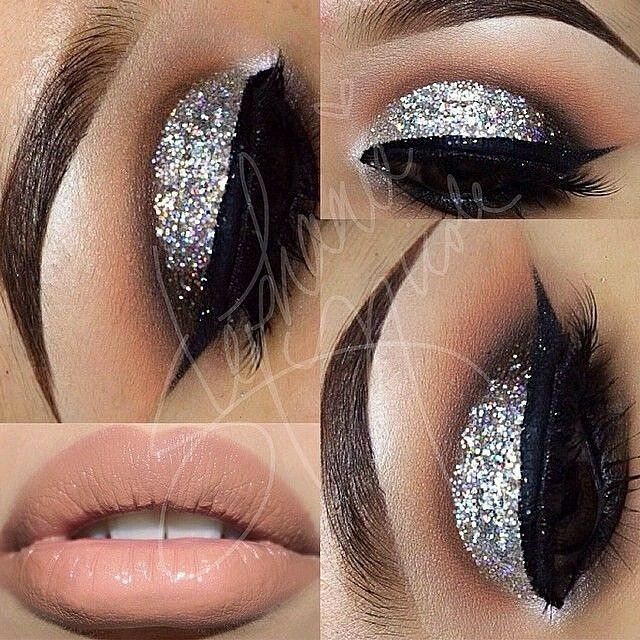 New Years Eye Makeup Pictures Photos And Images For Facebook Tumblr
