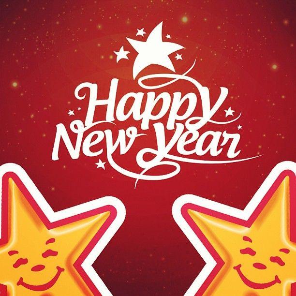 cute happy new year