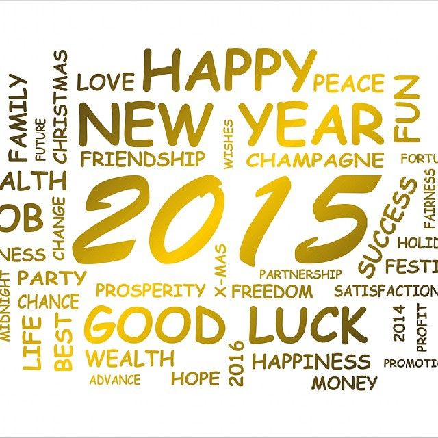 Positive Happy New Year Pictures, Photos, and Images for Facebook ...