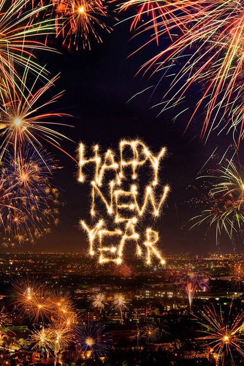 Happy New Year Pictures, Photos, and Images for Facebook ...
