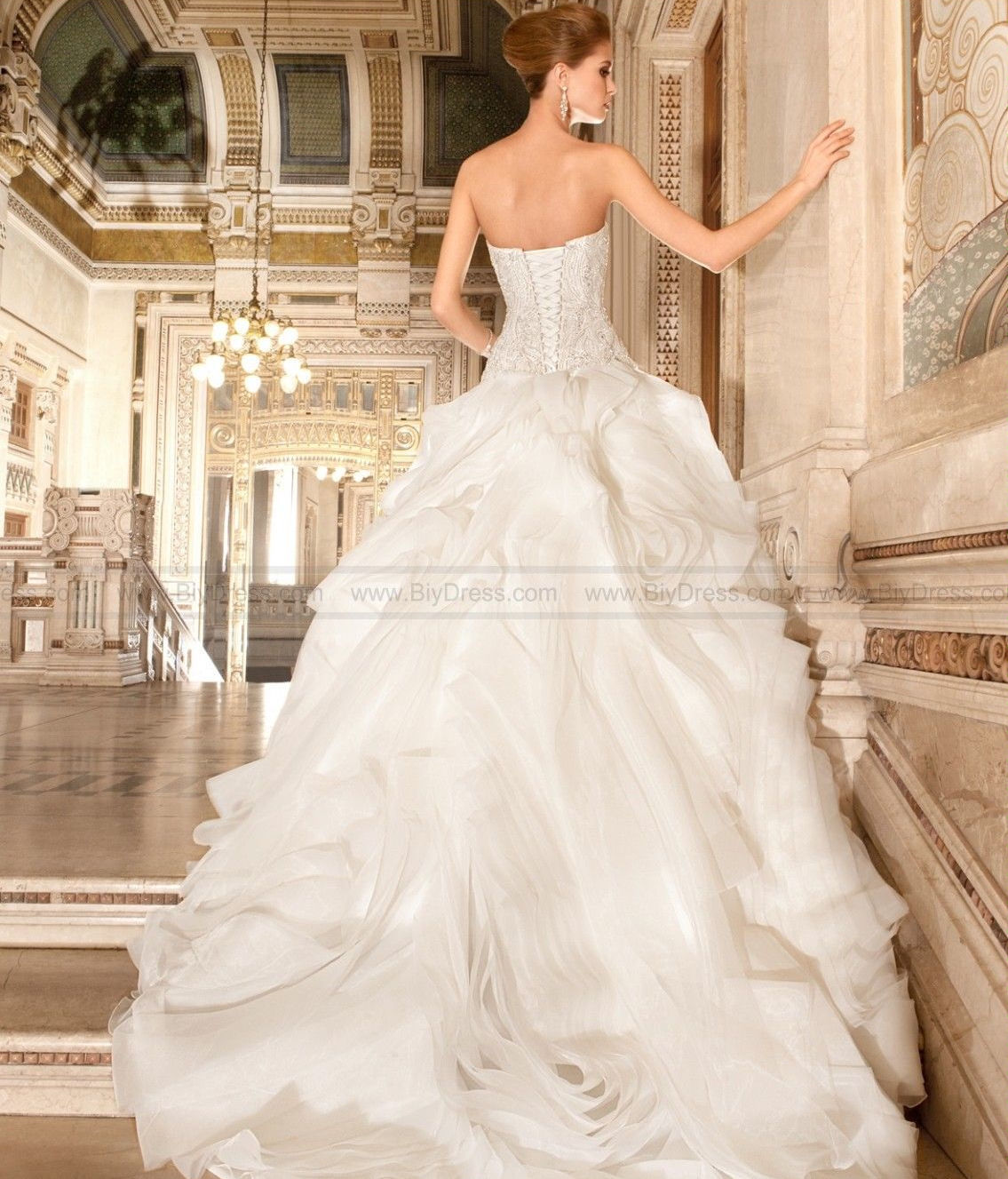 Demetrios Wedding Dress Pictures, Photos, and Images for Facebook ...