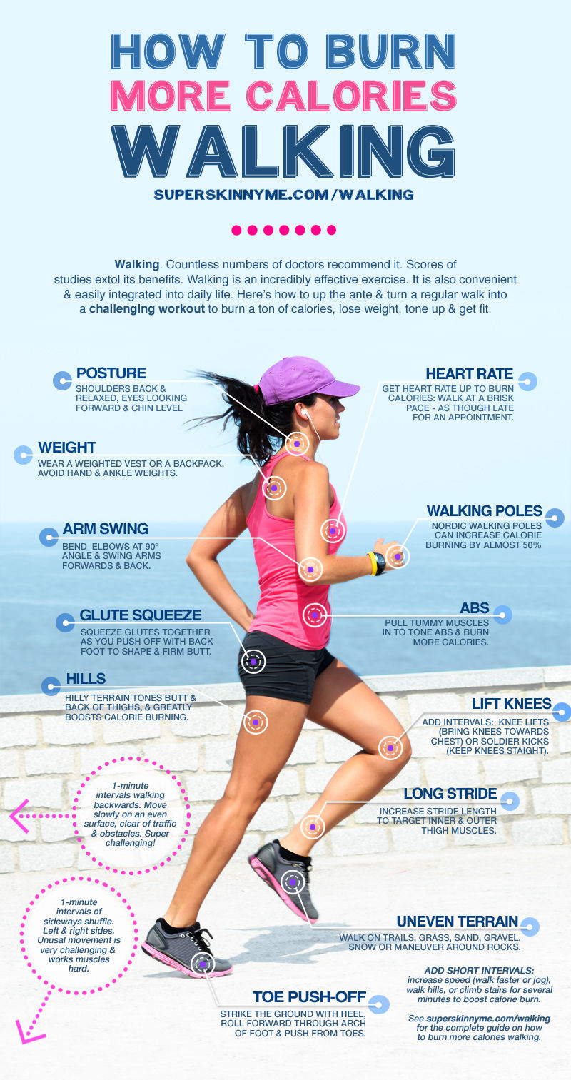 How to burn more fat while jogging 80