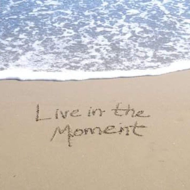 Live In The Moment Quotes Magnificent Live In The Moment Pictures Photos And Images For Facebook
