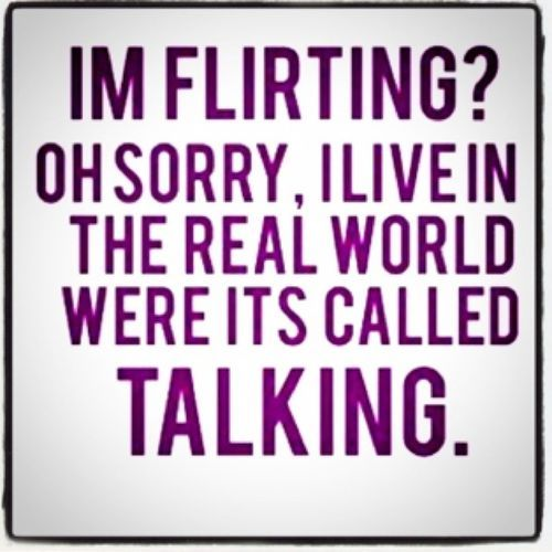 flirting signs texting messages quotes tumblr women
