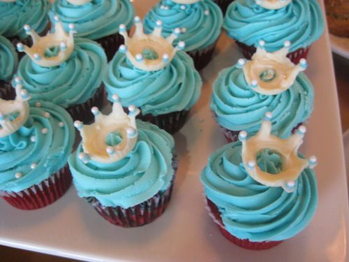 Baby Shower Boy Cupcakes Pictures Photos And Images For Facebook