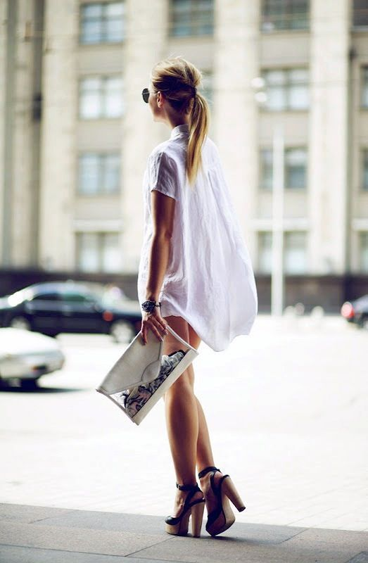 All White Fashion Pictures Photos And Images For Facebook Tumblr Pinterest And Twitter