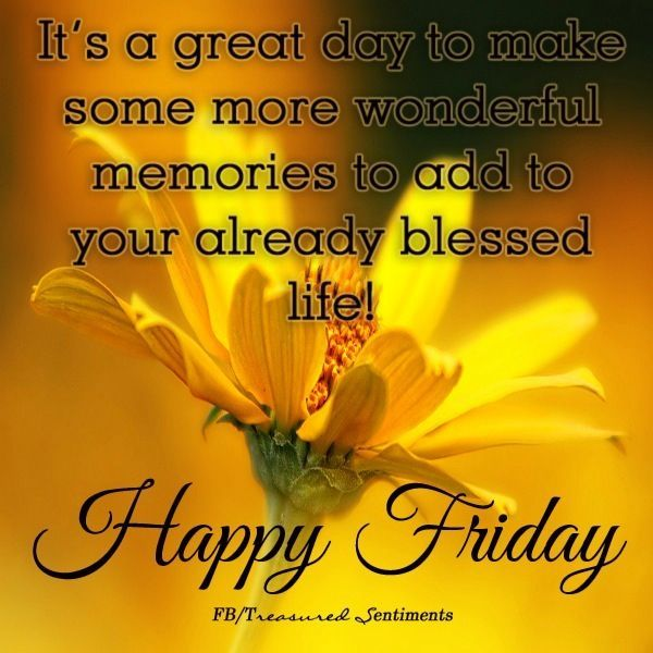 Happy Friday Comments: Happy Friday Quotes For Facebook. QuotesGram