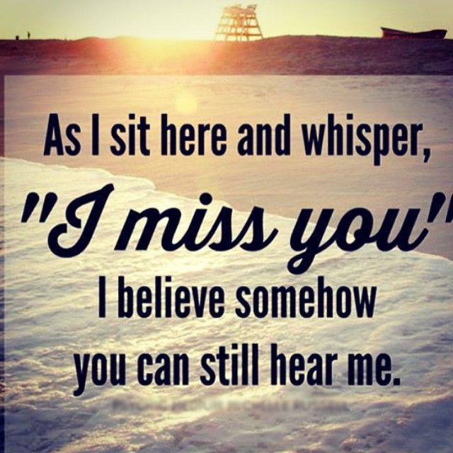 I Miss You Pictures, Photos, And Images For Facebook