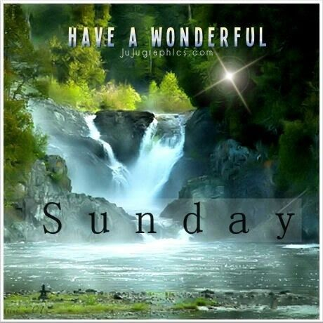 Have A Wonderful Sunday Pictures Photos And Images For