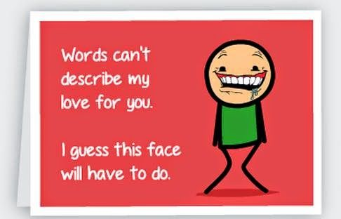Funny Valentine Cards For Facebook