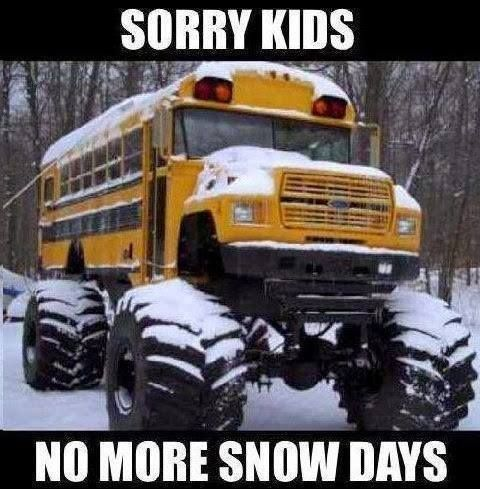 Sorry Kids No Snow Days Pictures Photos And Images For