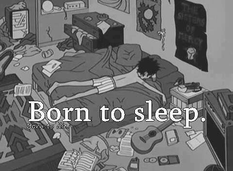 Born To Sleep Pictures, Photos, and Images for Facebook, Tumblr ...