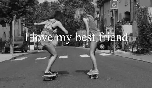 I Love My Best Friend Pictures, Photos, and Images for