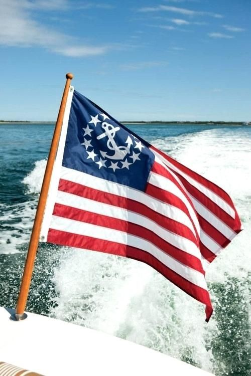 American Flag On A Boat Pictures Photos And Images For Facebook Tumblr Pinterest And Twitter