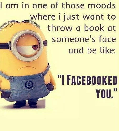 I Facebooked You Pictures, Photos, and Images for Facebook ...
