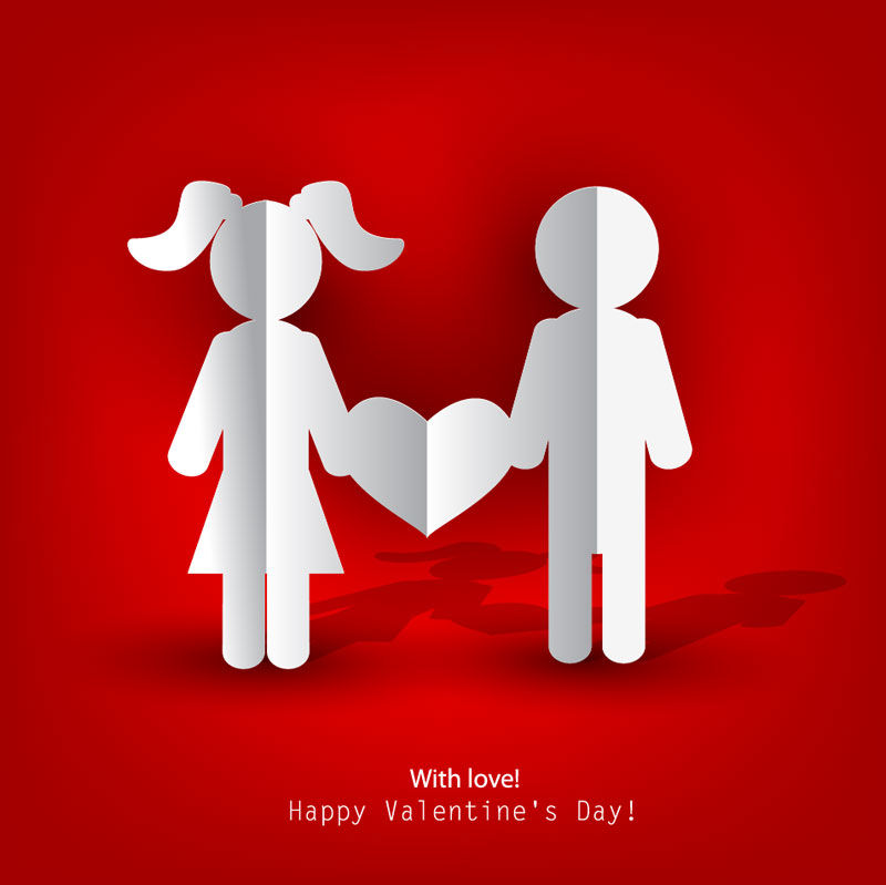 With Love Happy Valentines Day Pictures Photos And Images For