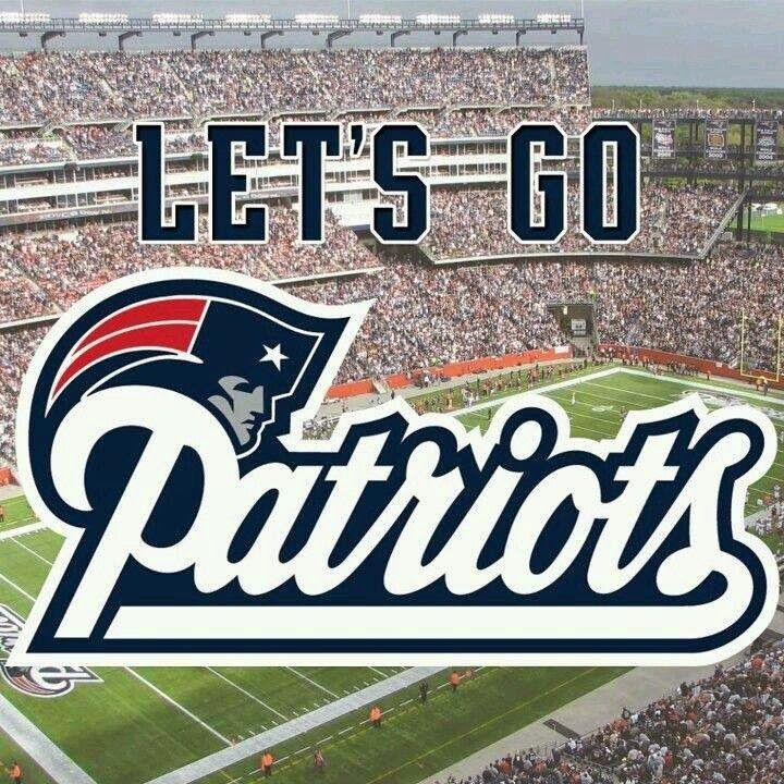 Go Patriots >> Lets Go Patriots Pictures Photos And Images For Facebook