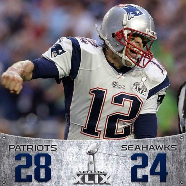7dc8b600adec New England Patriots Win Superbowl Pictures