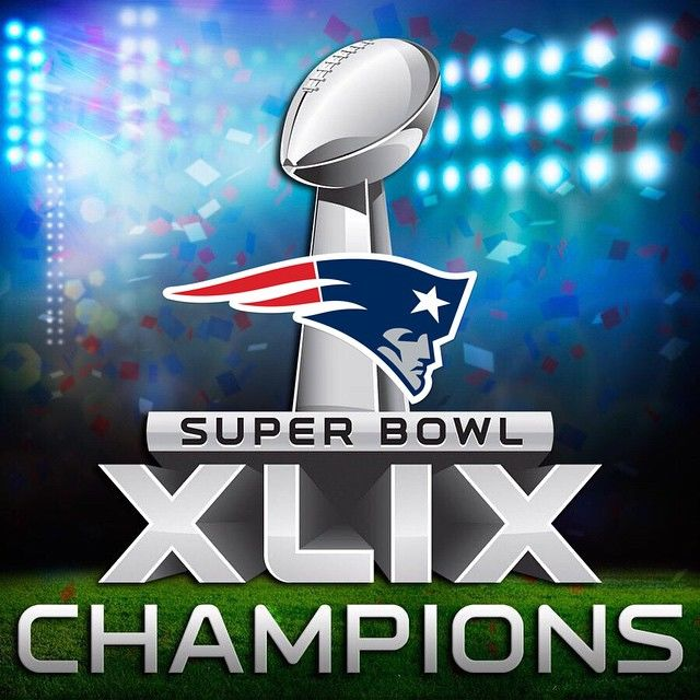 Patriots Superbowl Champions Pictures Photos And Images