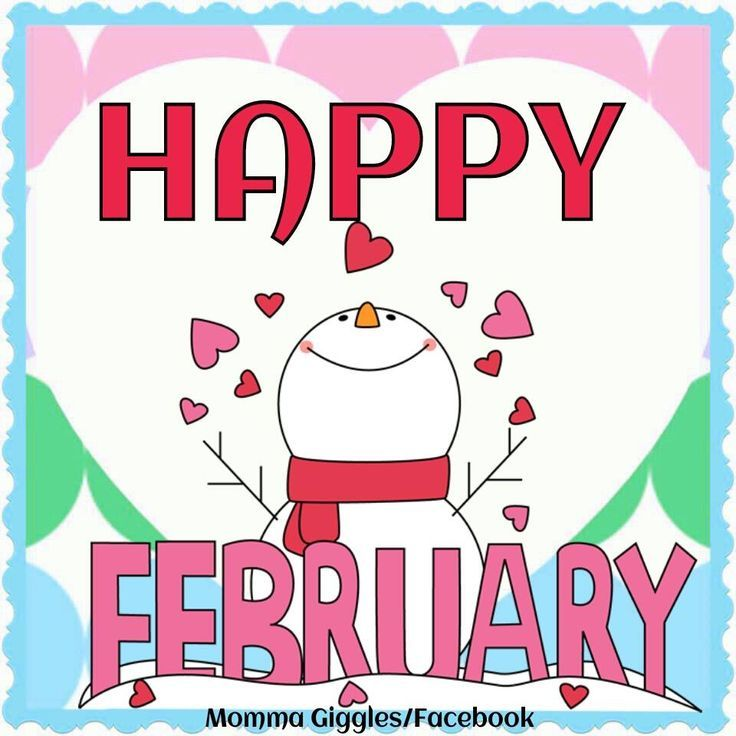 Happy February Pictures, Photos, and Images for Facebook ...