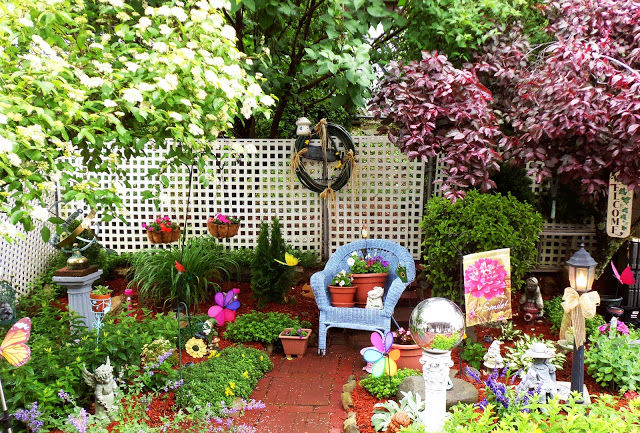 ... Garden Design With Plants Planted In Spaces Between Brick Patio  Pictures, Photos, And With