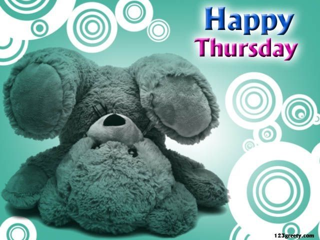 Happy Thursday Pictures, Photos, and Images for Facebook ...