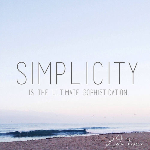 Simplicity Pictures, Photos, and Images for Facebook ...