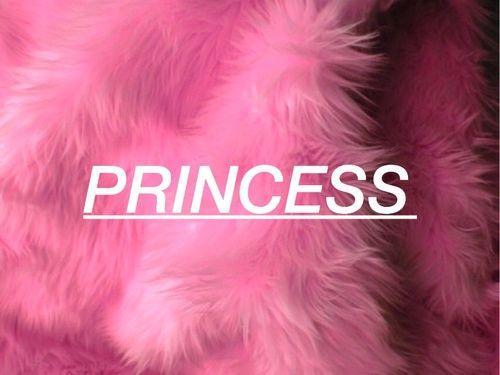 Princess Tumblr