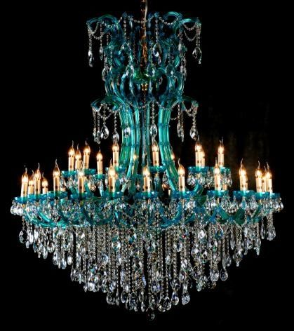 Beautiful blue chandelier tiffany co pictures photos and beautiful blue chandelier tiffany co mozeypictures Gallery