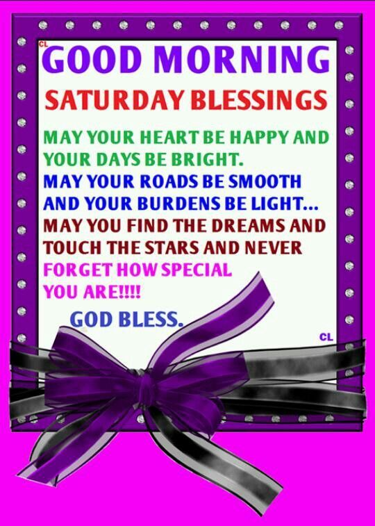 Good Morning Blessings Friends : Good morning saturday blessings pictures photos and