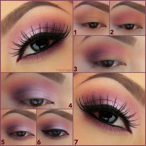 Eye Makeup Tutorial Pictures, Photos, and Images for ...