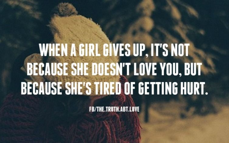 Quotes About Being Hurt: Tired Of Getting Hurt Pictures, Photos, And Images For