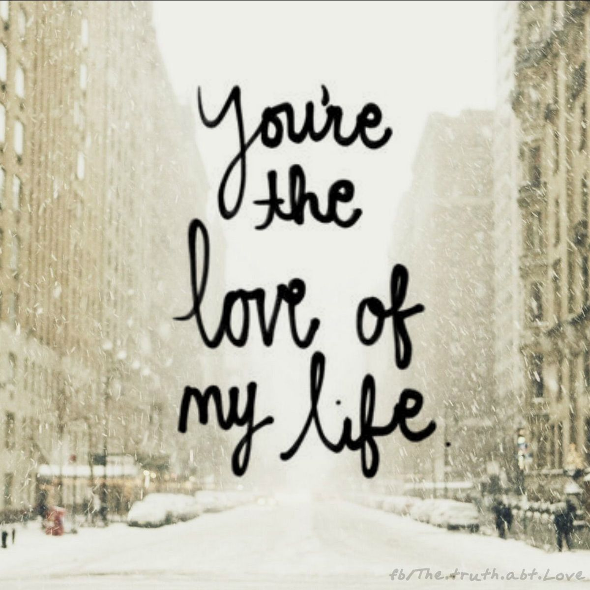 Love Life Quotes And Sayings: Love Of My Life Pictures, Photos, And Images For Facebook