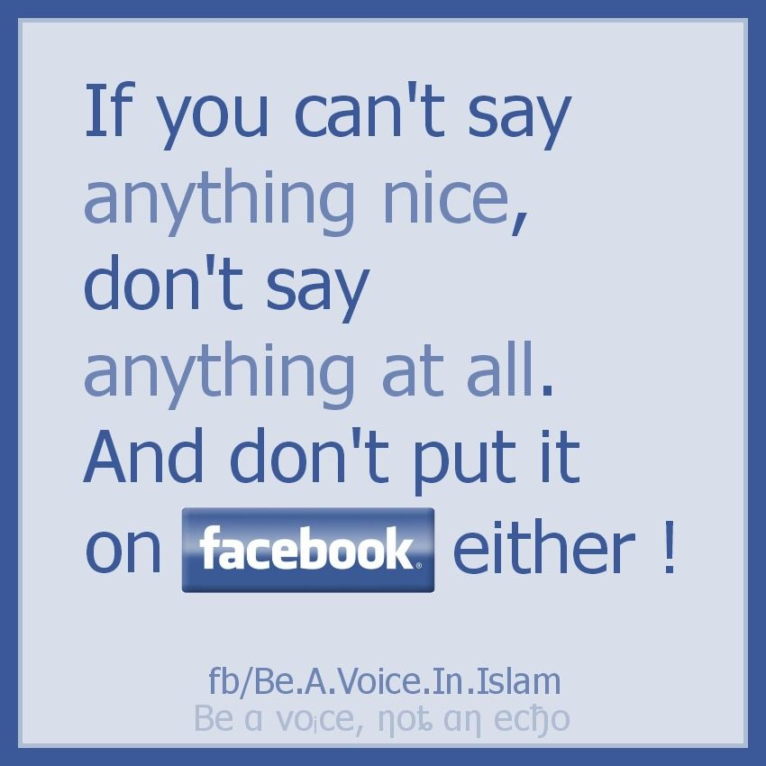 if you can t say anything nice pictures photos and images for rh lovethispic com if you can't say anything nice meme thumper if you can't say anything nice