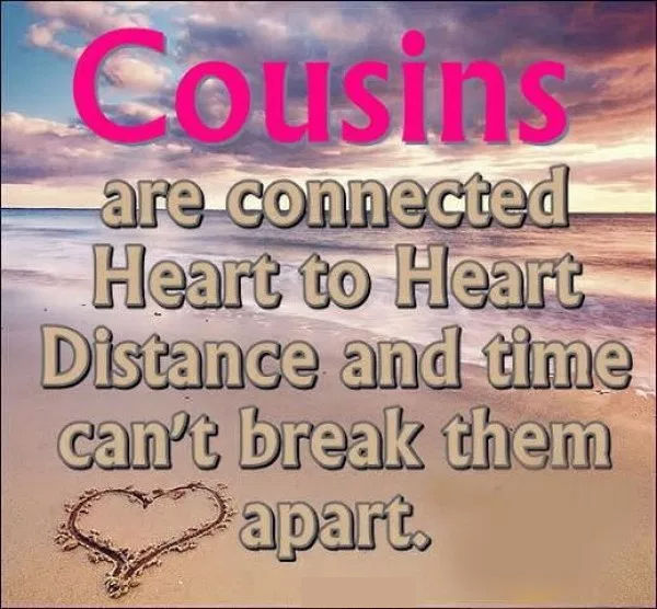 Cousins Quotes For Facebook | www.pixshark.com - Images ...