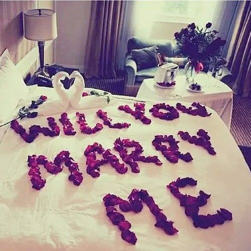 Will You Marry Me Pictures, Photos, and Images for Facebook ...