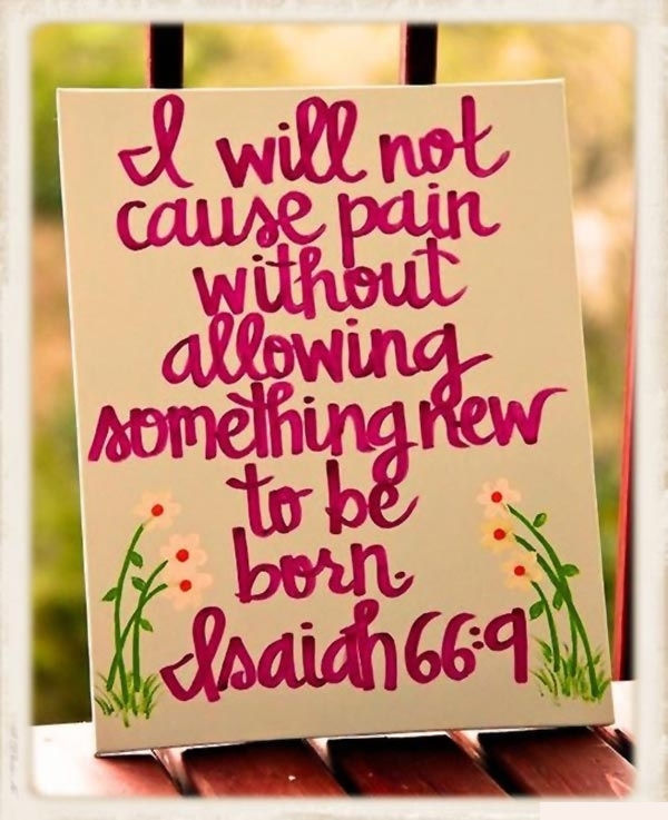 Bible Quote: Pain Bible Quote Pictures, Photos, And Images For Facebook