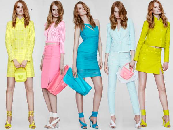 Pastel Colors For Spring-Summer Fashion Pictures, Photos ...