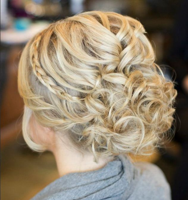 Elegant Long Hair Hairstyle Pictures Photos And Images For