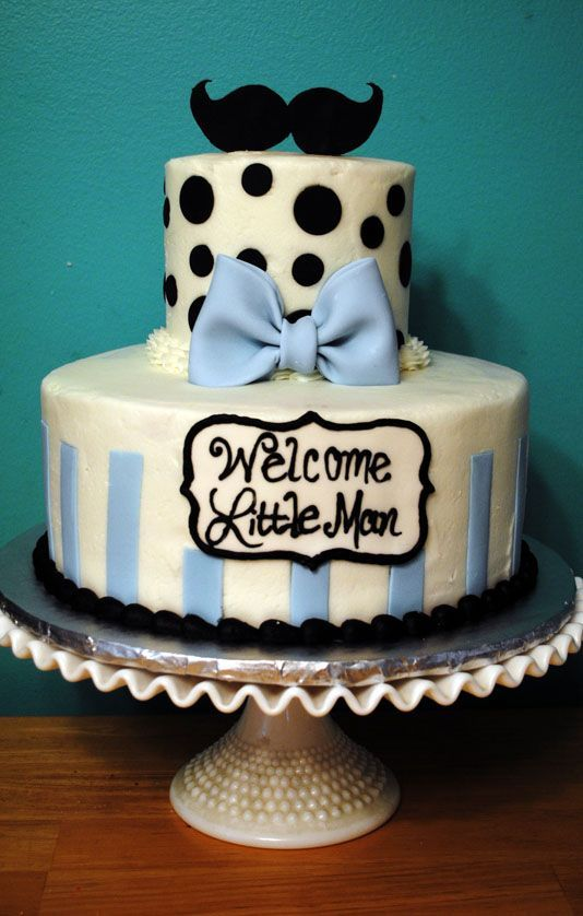Baby Boy Cake Pictures Photos And Images For Facebook