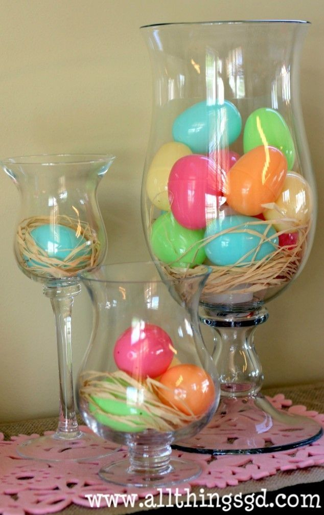 cute easter decor idea pictures photos and images for facebook