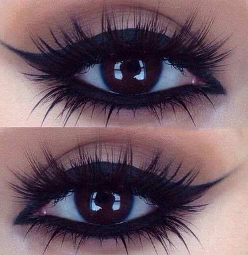 Perfect Eye Makeup Pictures Photos And Images For Facebook Tumblr