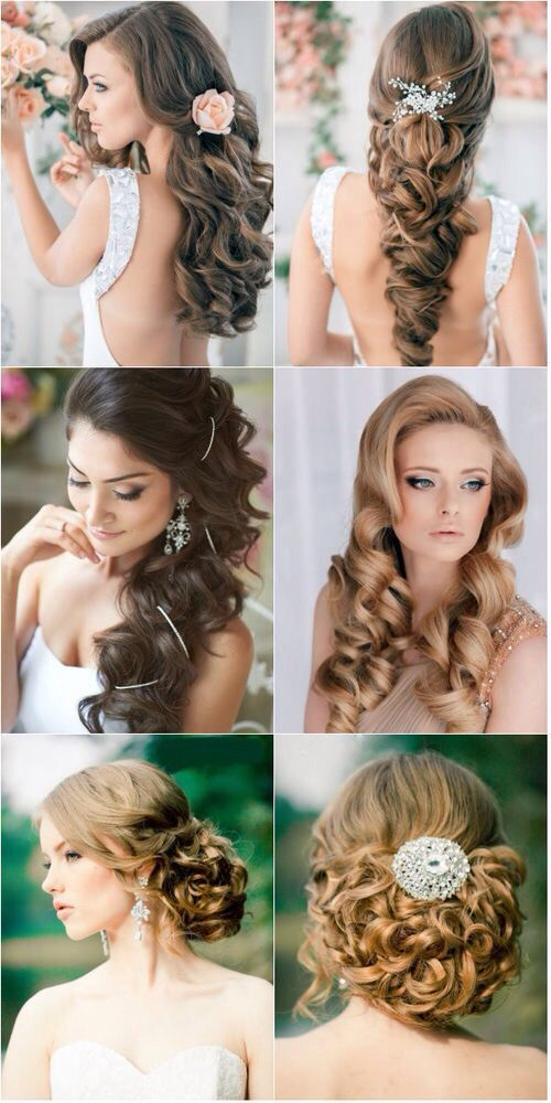Wedding Hairstyle Ideas Pictures Photos And Images For Facebook