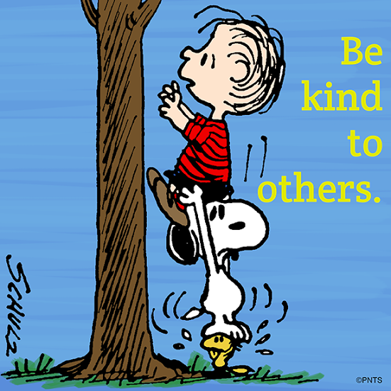 Image result for be good to others