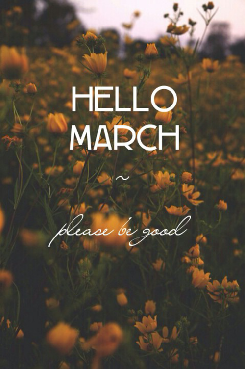 Hello November Please Be Good Quotes ~ Inspiring Quotes ...