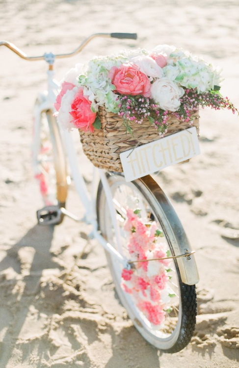 Flower Girl Baskets Dublin : Wedding bike pictures photos and images for facebook