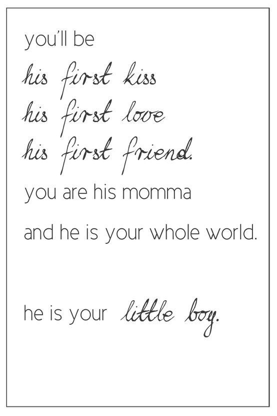Quotes About Little Boys | Your Little Boy Pictures Photos And Images For Facebook Tumblr