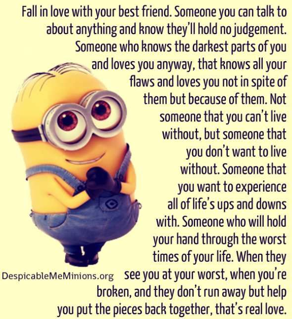 Quotes For Ur Best Friend Fall In Love With Your Best Friend Pictures, Photos, and Images  Quotes For Ur Best Friend