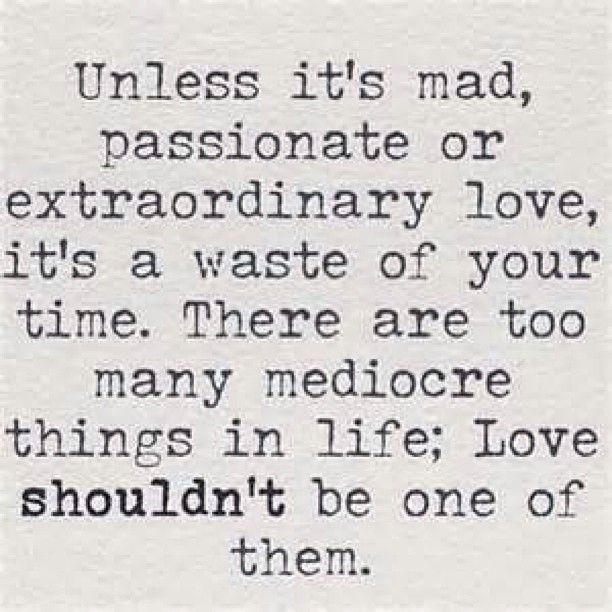 Extraordinary People Quotes Love. QuotesGram
